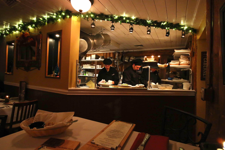Jw Restaurant Gig Harbor Wa The South Sound S Best 5