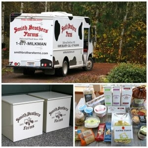 Smith Brothers Farms: A Local Tradition of Quality and Service