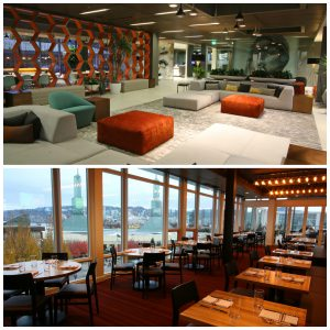 Portland's Hotel Eastlund, Citizen Baker & Altabira City Tavern