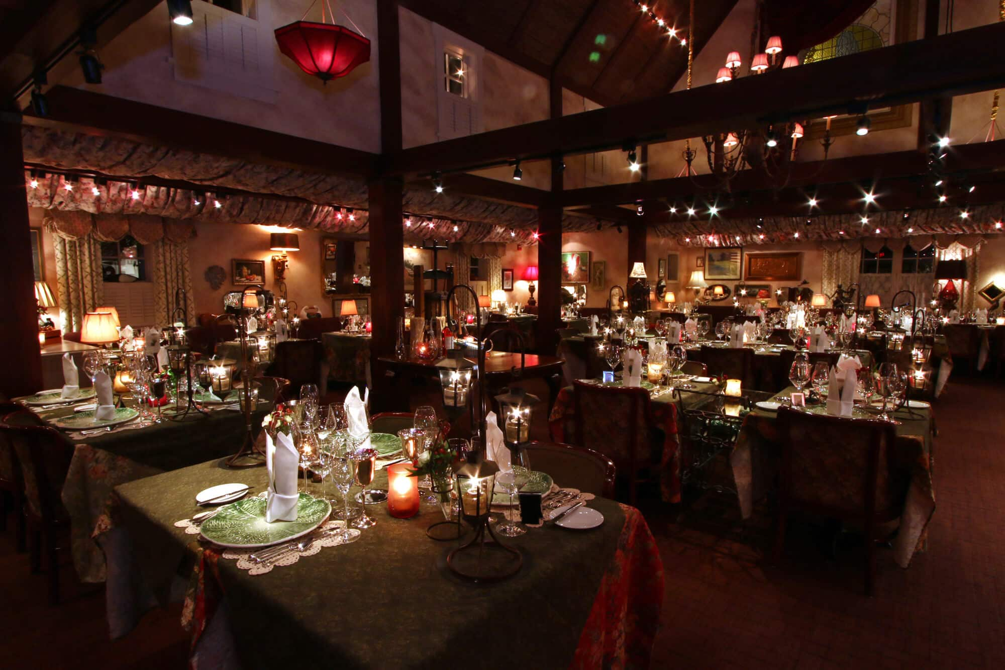 the herbfarm restaurant review woodinville seattle washington