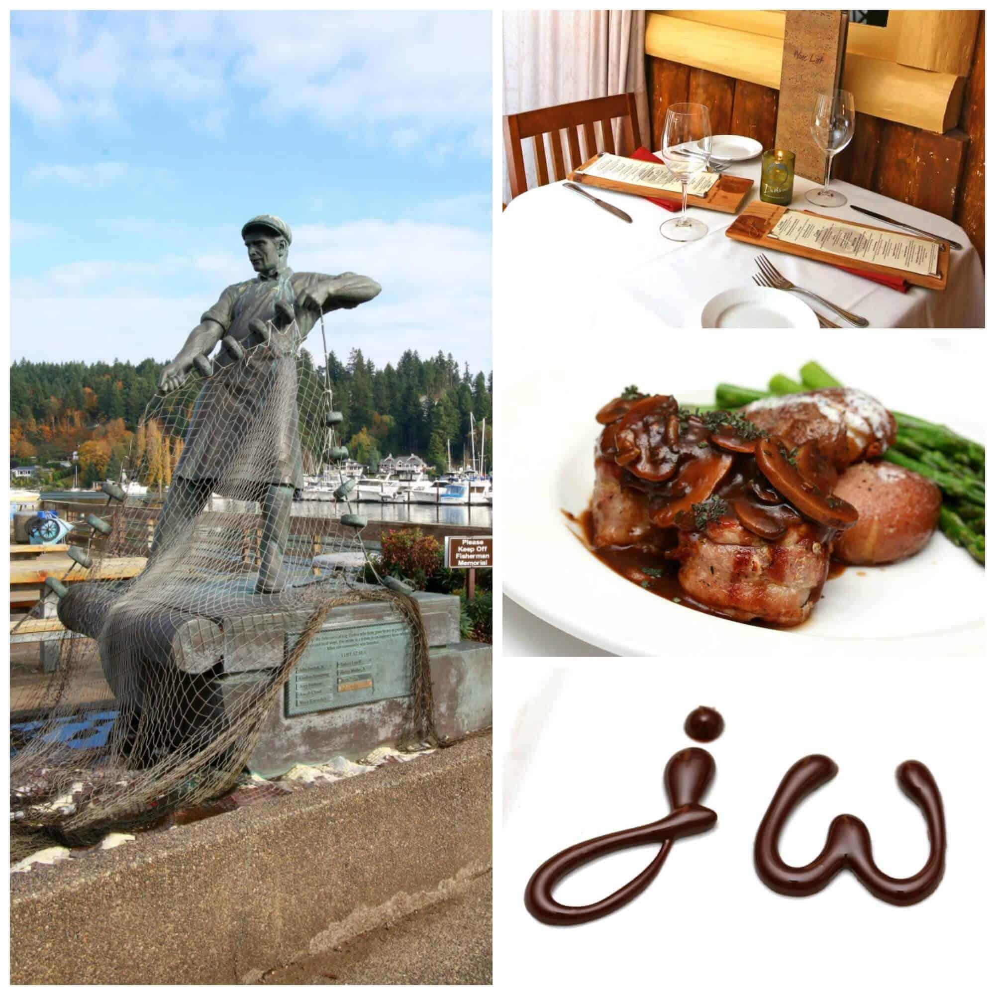 JW Restaurant Gig Harbor WA The South Sound 39 S Best 5 Years