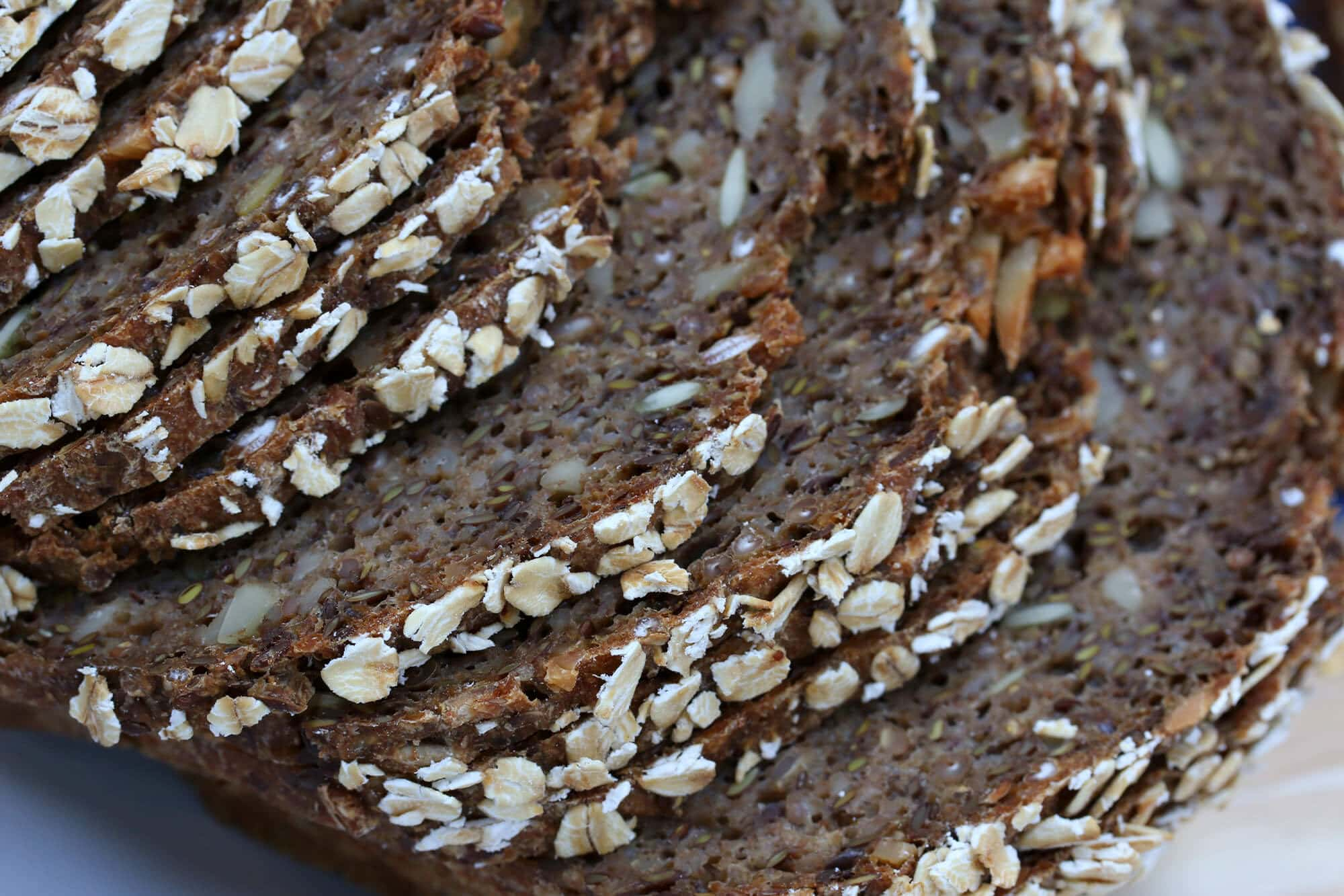 danish rye bread recipe rugbrod traditional authentic