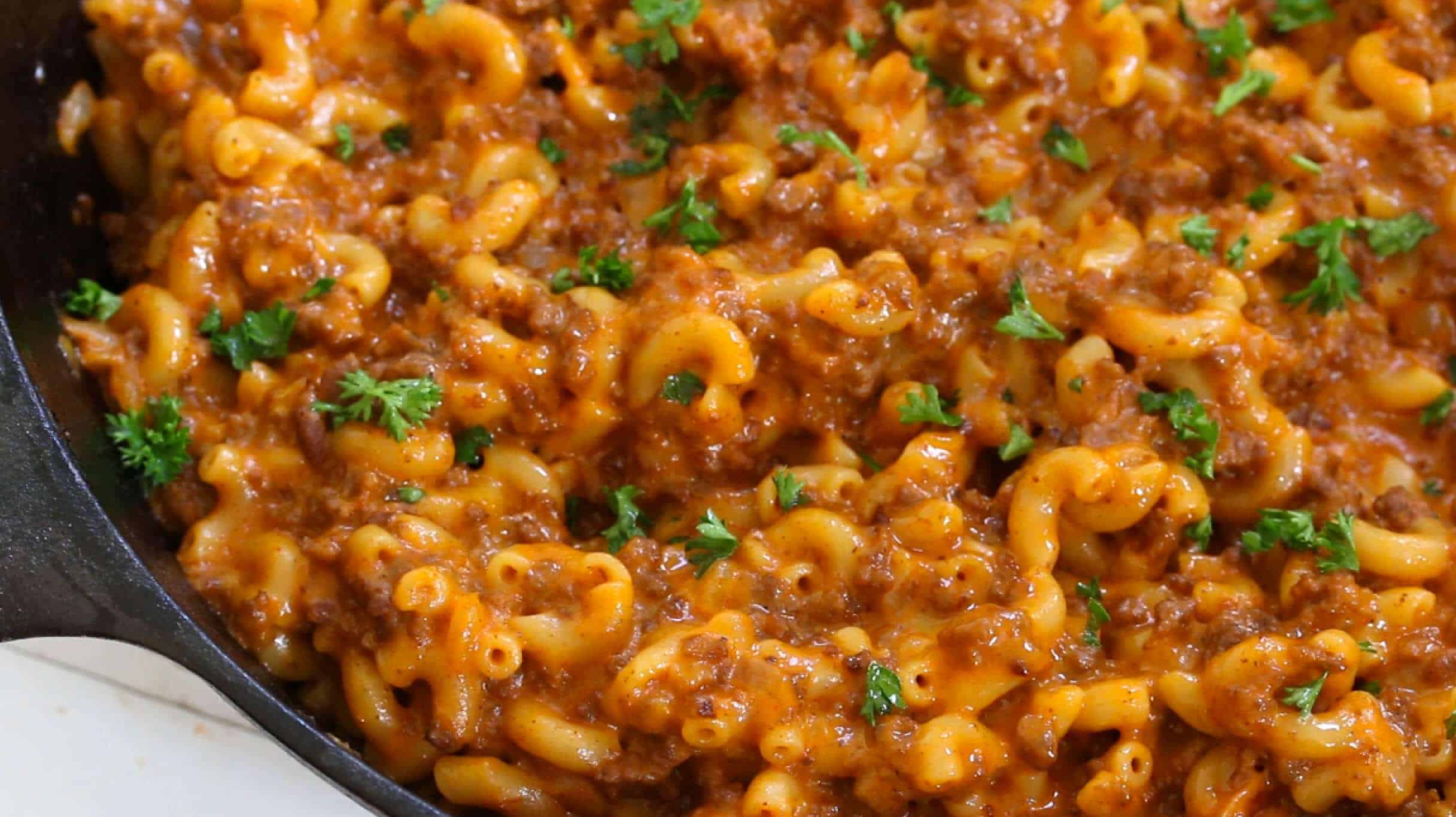 Discussion on this topic: How to Make Spicy Hamburger Helper, how-to-make-spicy-hamburger-helper/