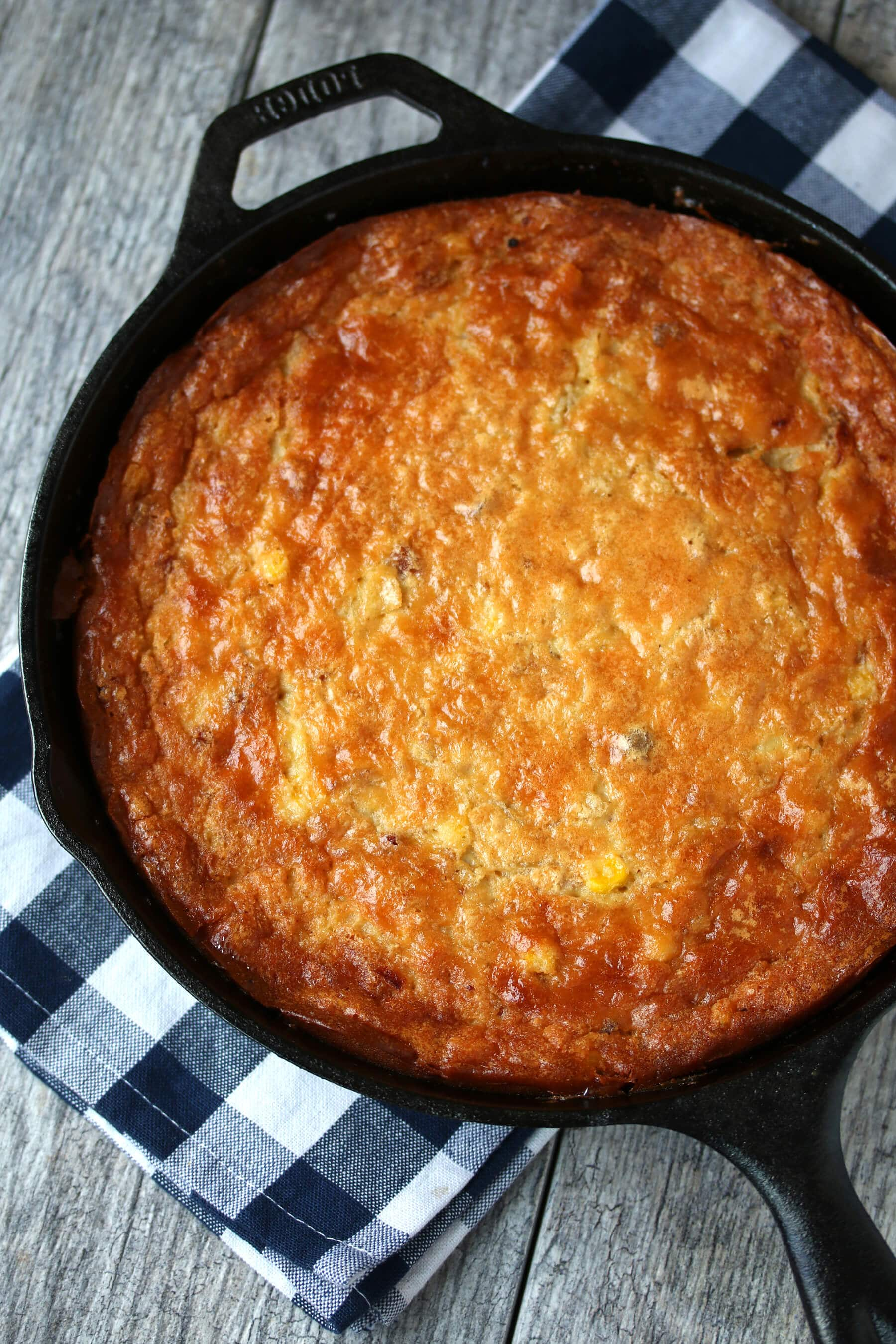 Skillet-Corn-Pudding-8