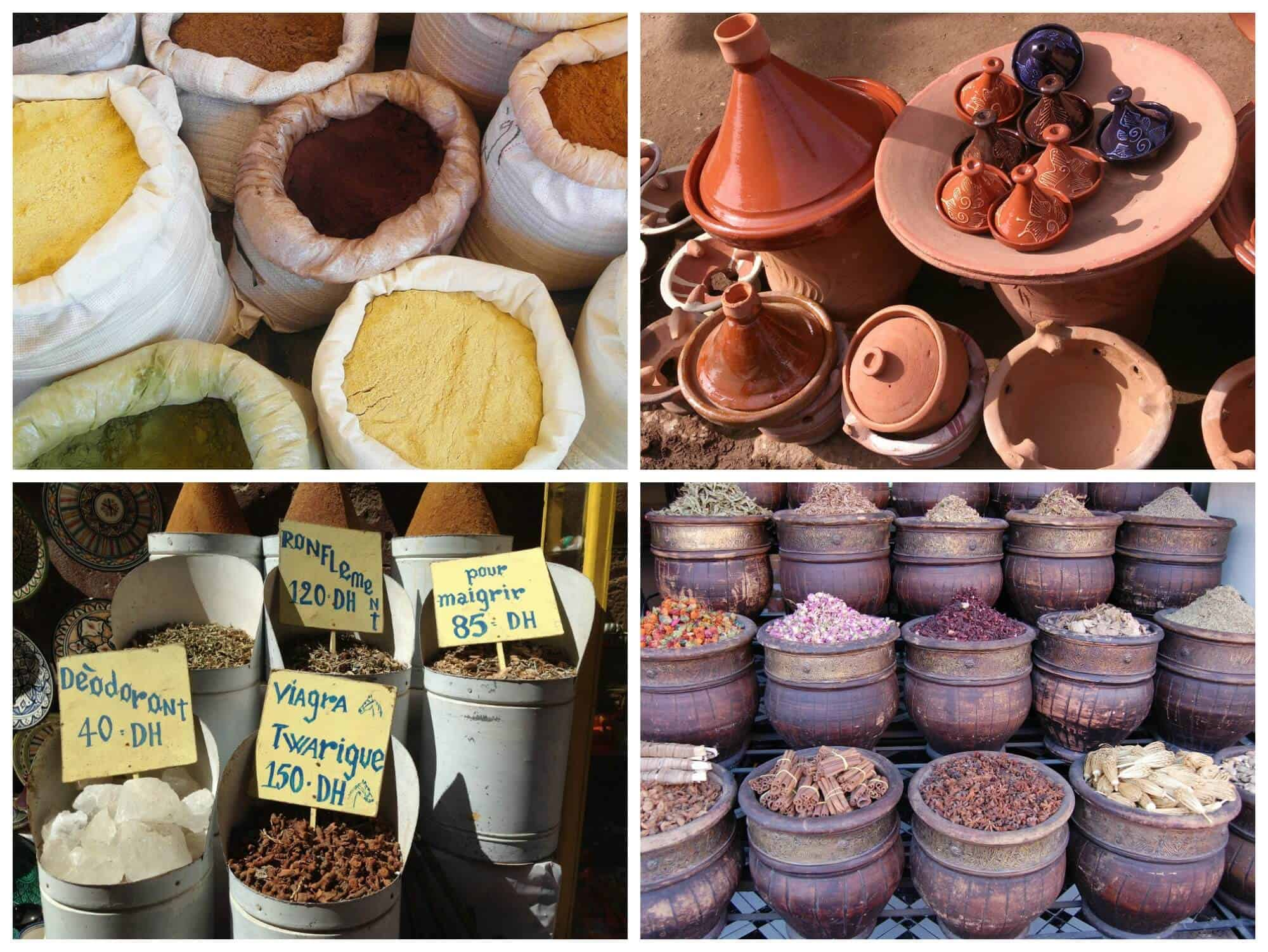 Morocco Collage 13