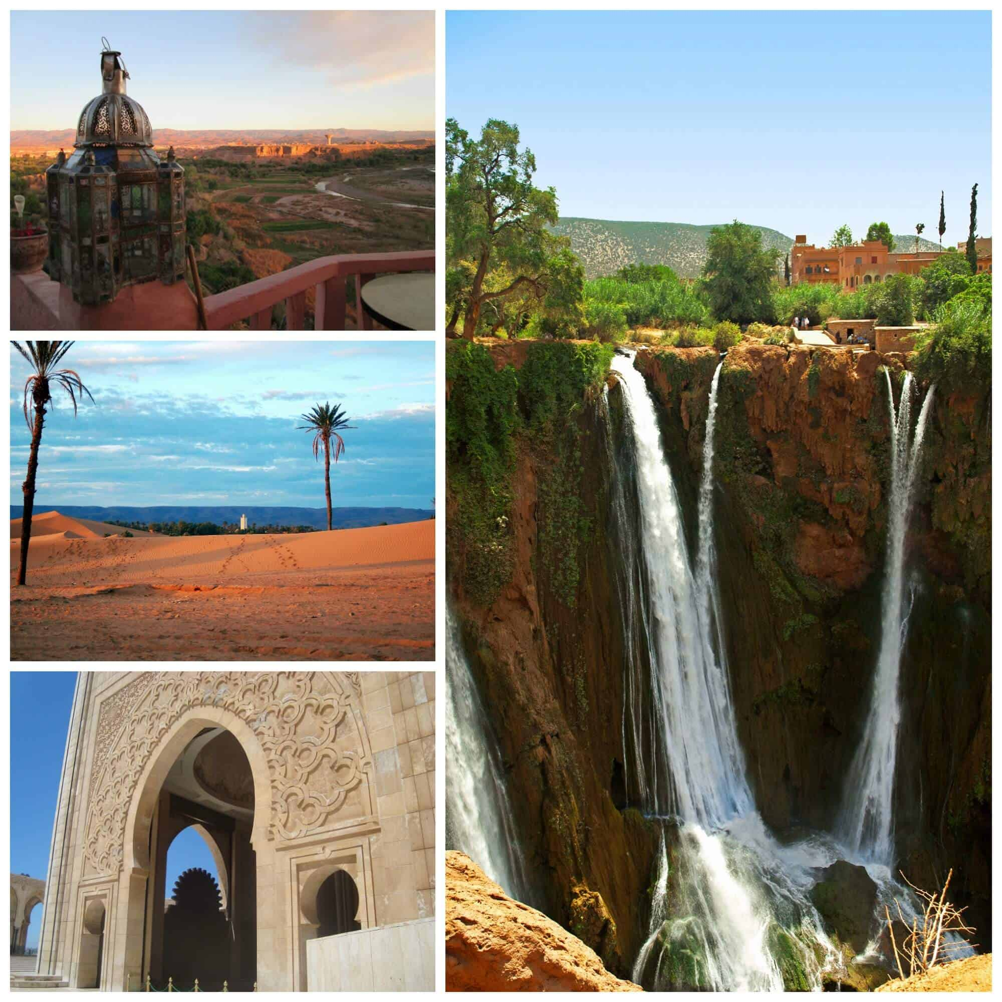 Morocco Collage 6