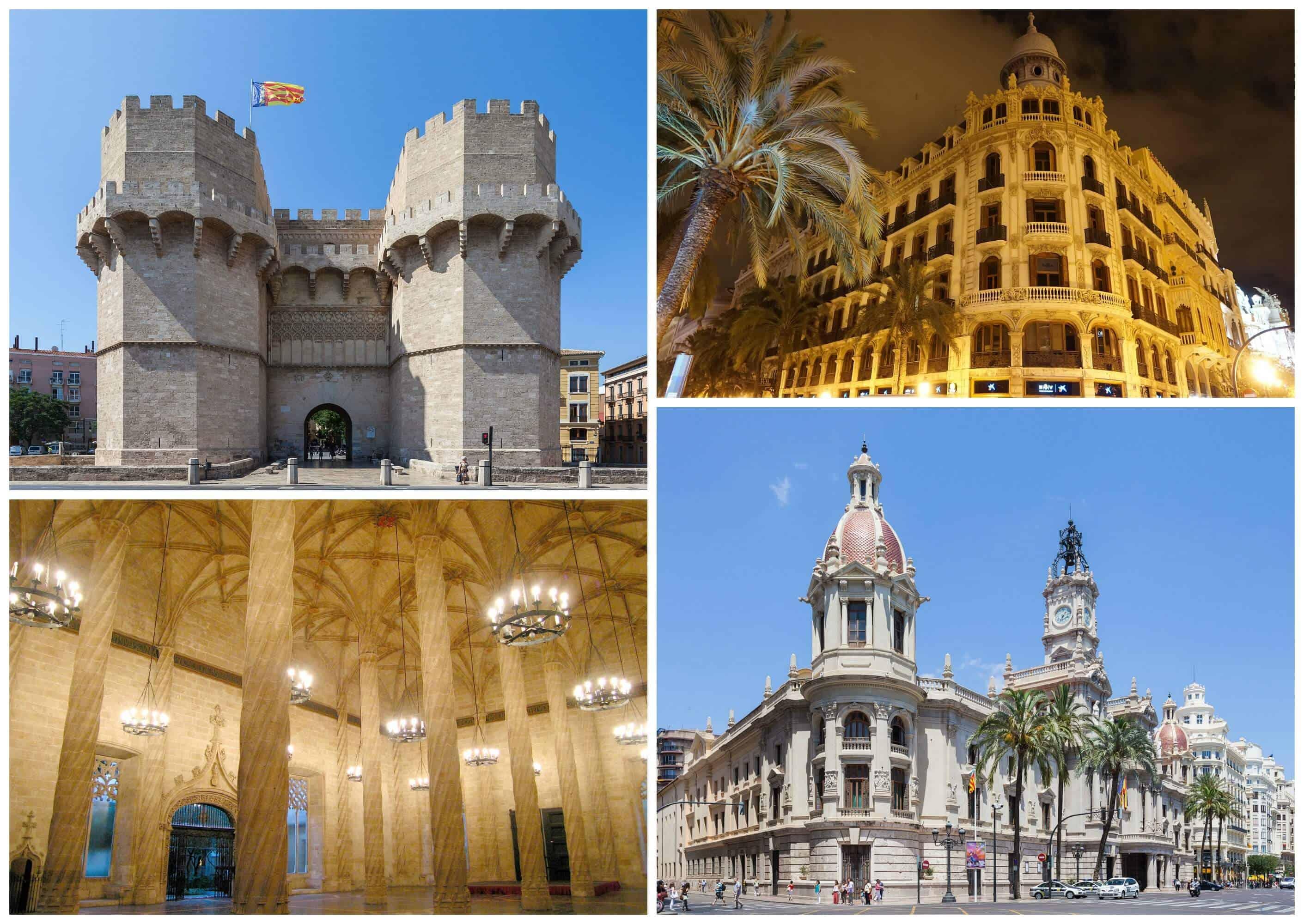 Valencia Collage 2