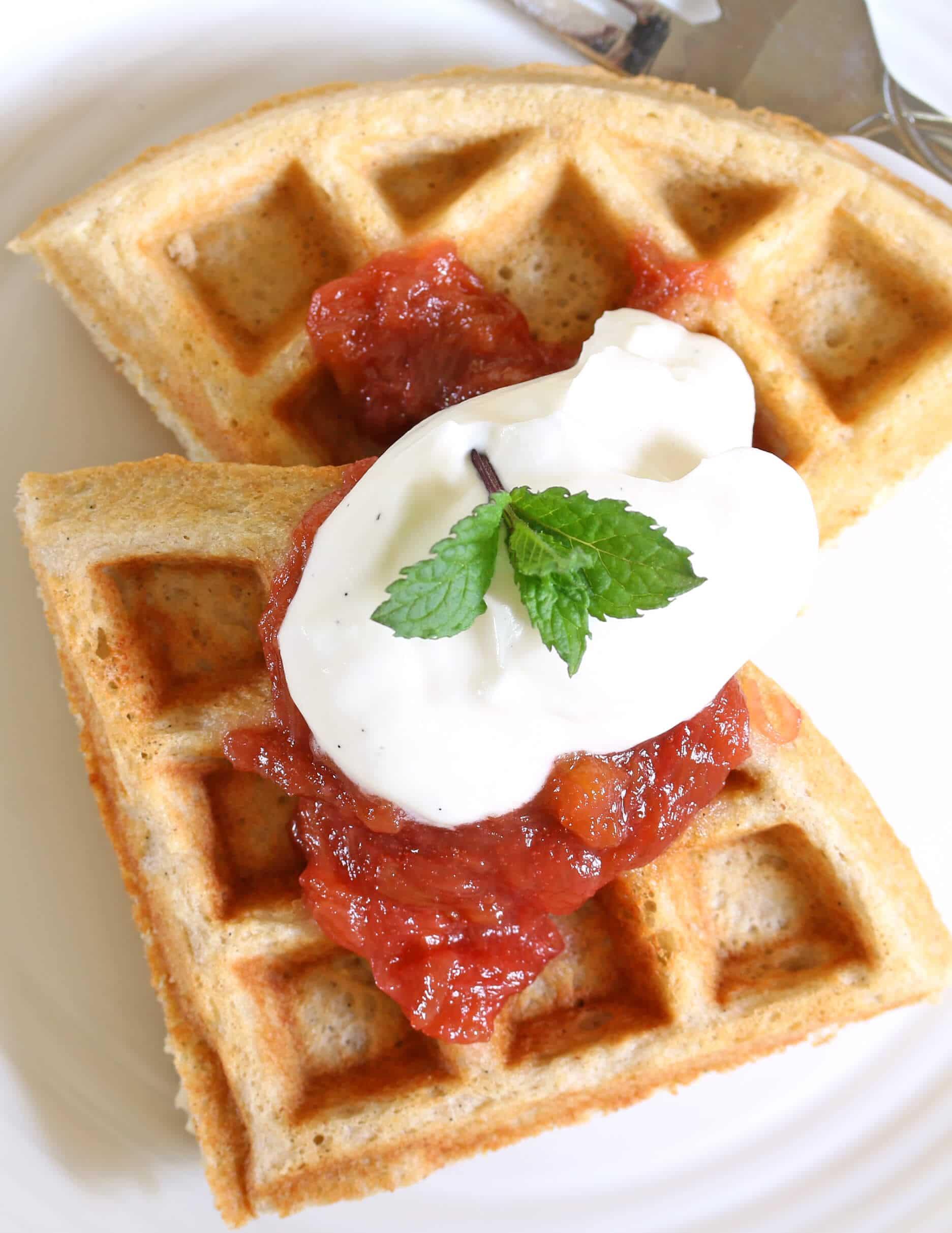 Rhubarb-Waffles-22