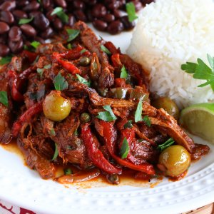Ultimate Ropa Vieja (National Dish of Cuba)