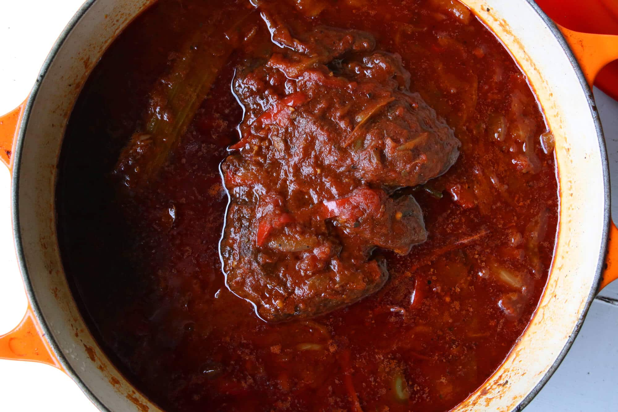 Ultimate Ropa Vieja (National Dish of Cuba) - The Daring ...
