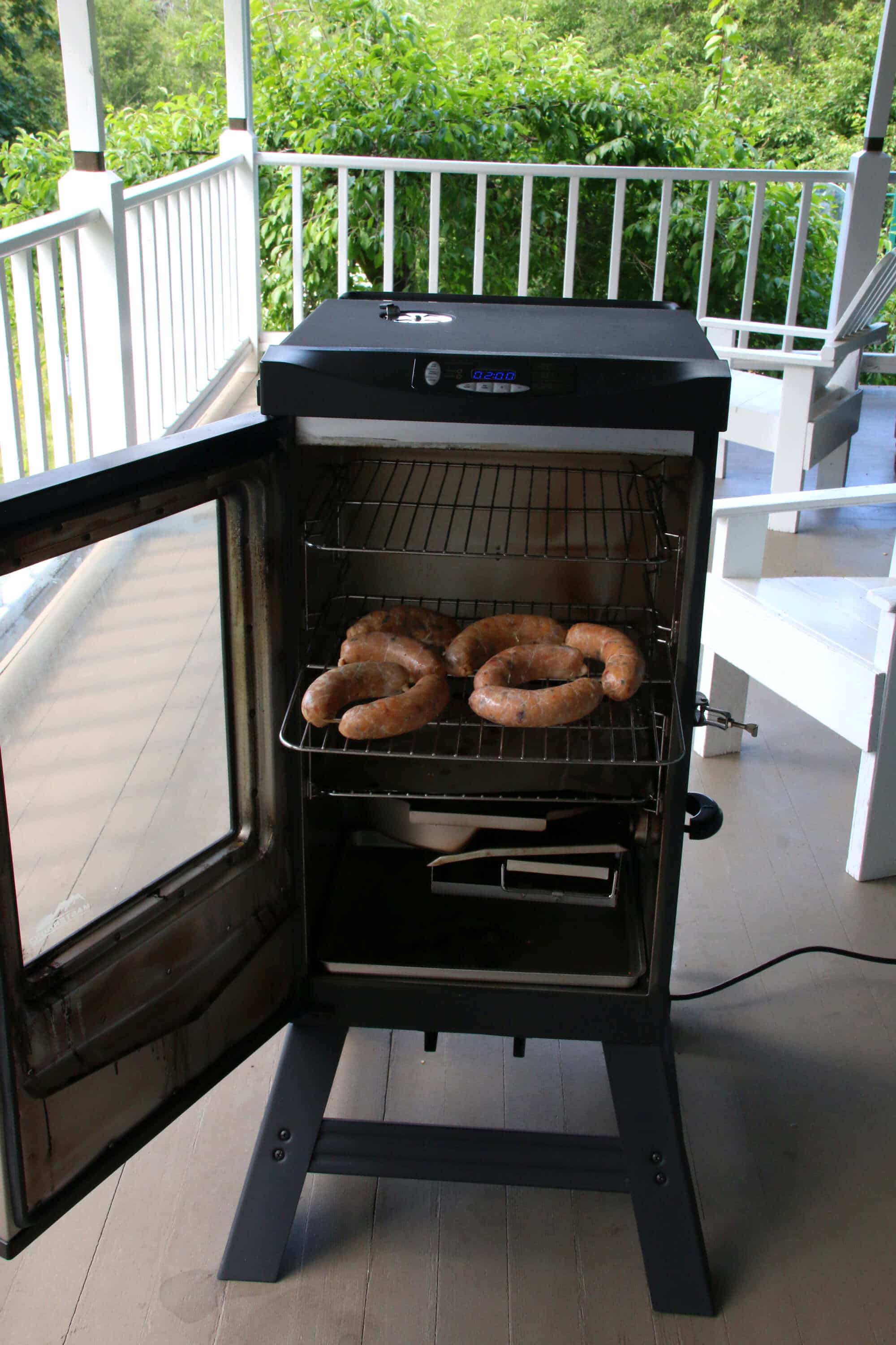 Masterbuilt Digital Electric Smoker Review Giveaway The - 8 diy smokers for enjoying barbeques