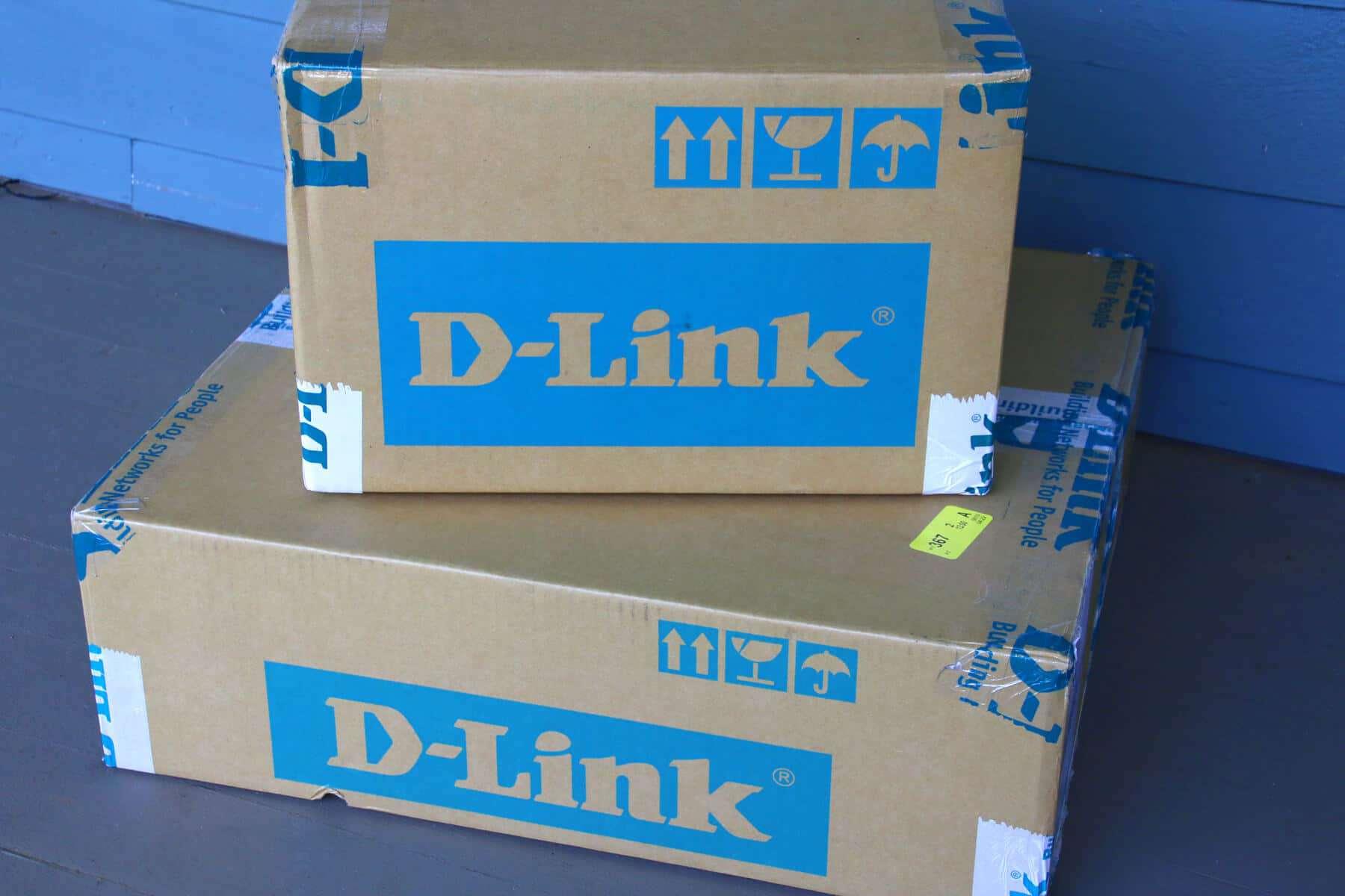 DLink-1
