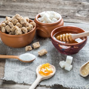 Natural Sweeteners – Which Ones Are Best?