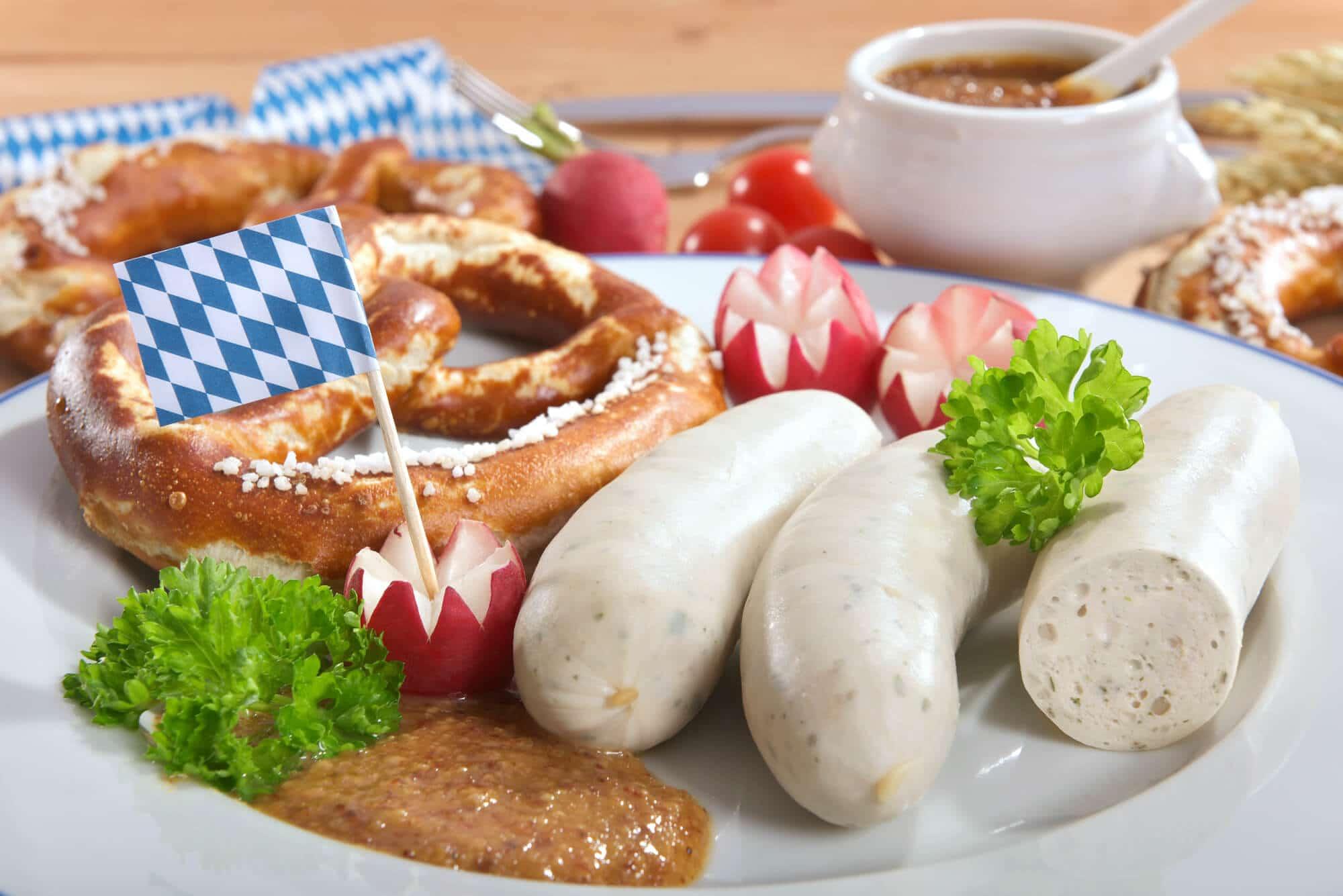 german mustard recipe traditional authentic bavarian sweet mustard bayerischer süßer senf german oktoberfest