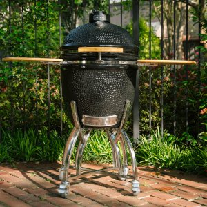 Coyote Asado Smoker Review