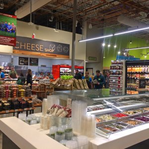 New Seasons Market Is Coming To Seattle!