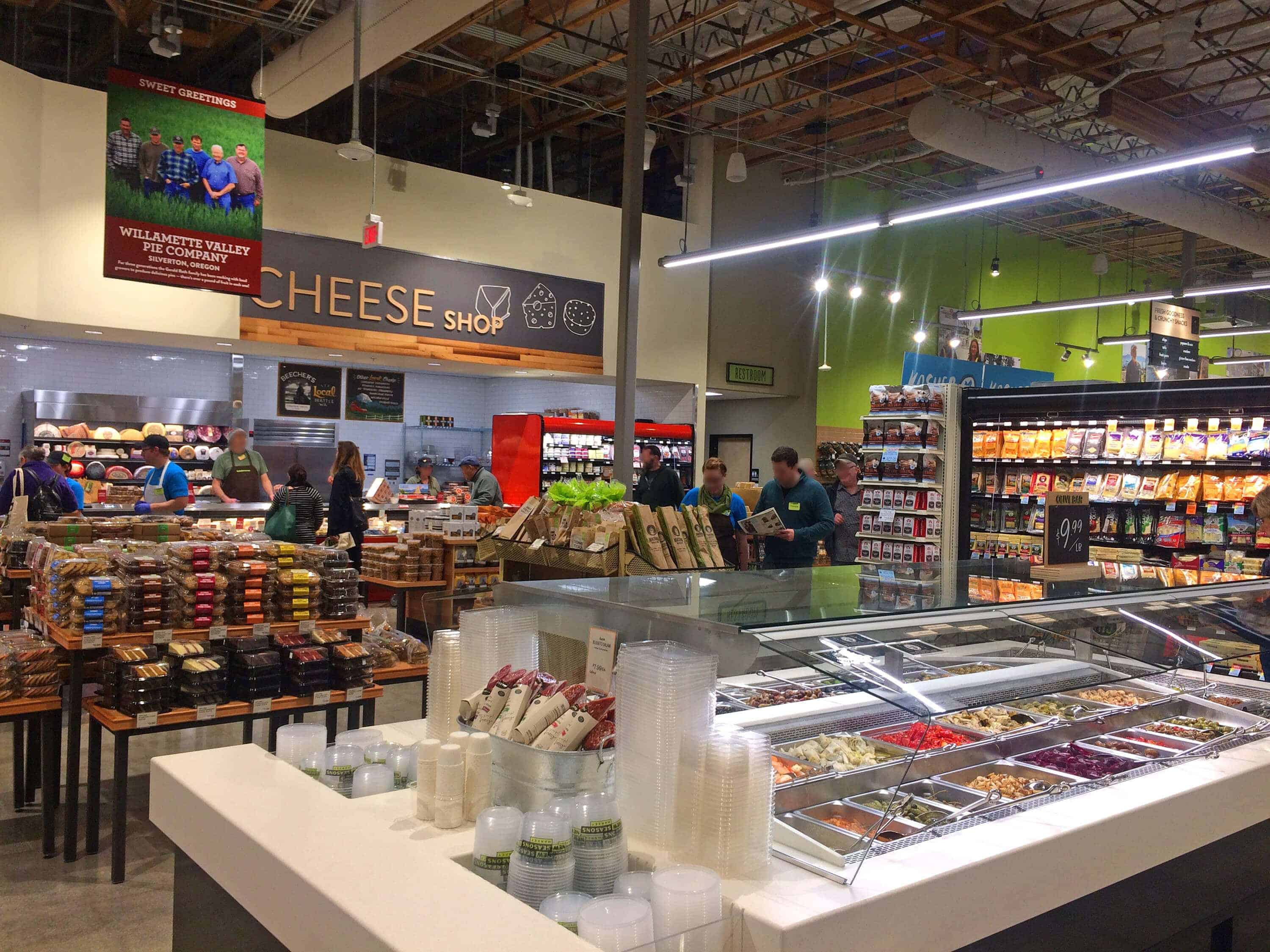 New Seasons Market Is Coming To Seattle! - The Daring Gourmet