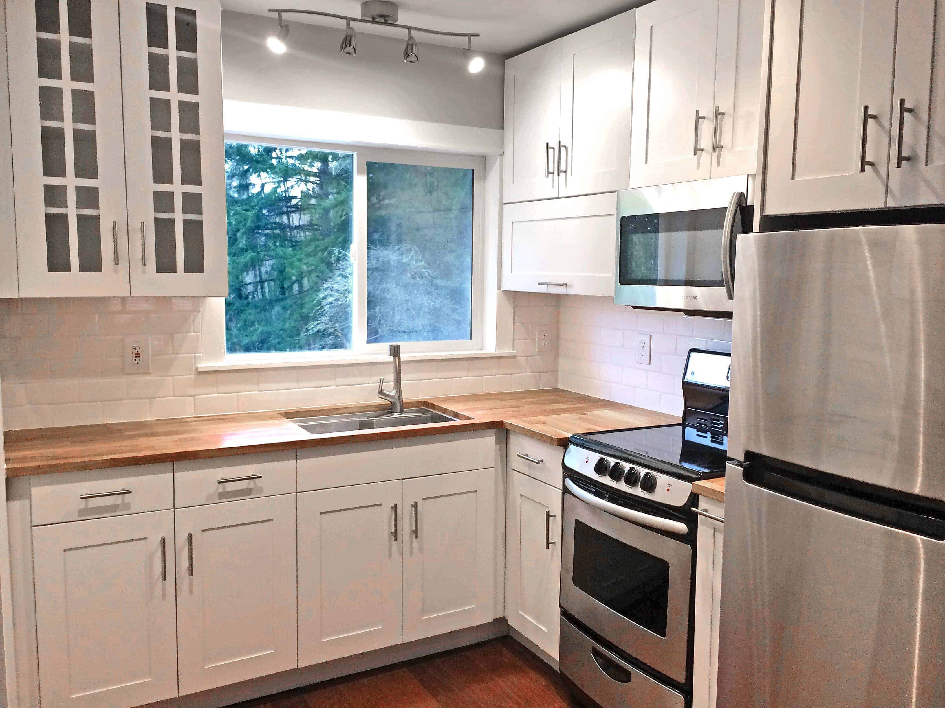 bellmont kitchen cabinets review remodel renovation diy atg stores