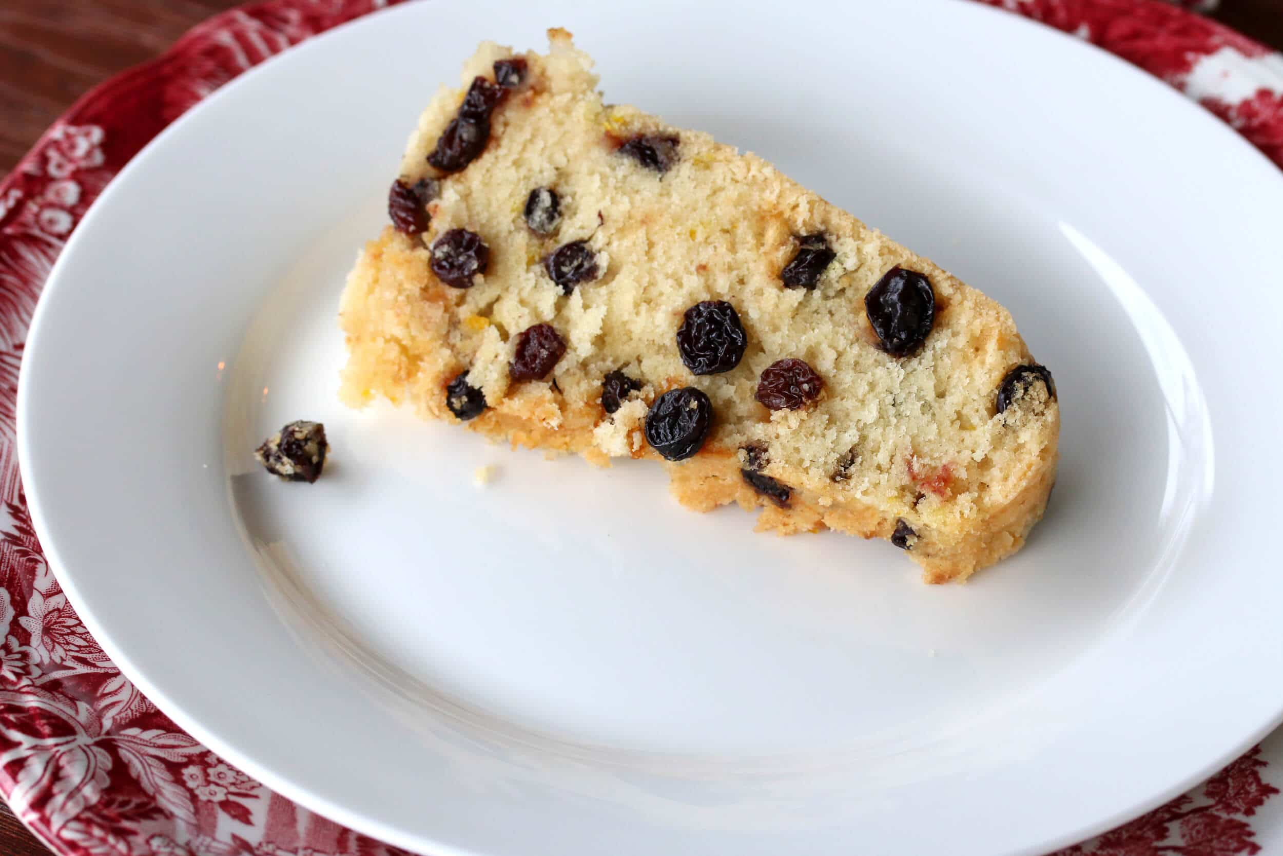 spotted dick recipe authentic traditional best english original currants custard suet butter steamed pudding british