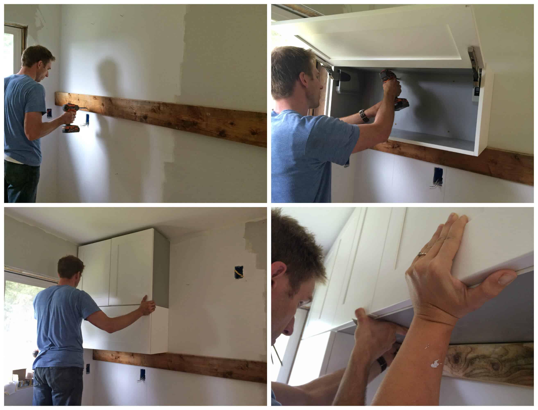 bellmont kitchen cabinets review remodel renovation diy atg stores