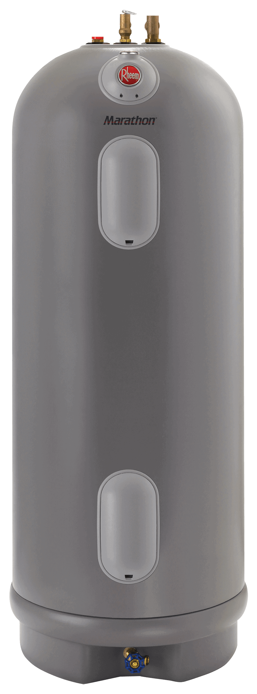 weu0027re fans of rheem water heaters in general and after researching the best options for nontankless water heaters we felt all the more confident going