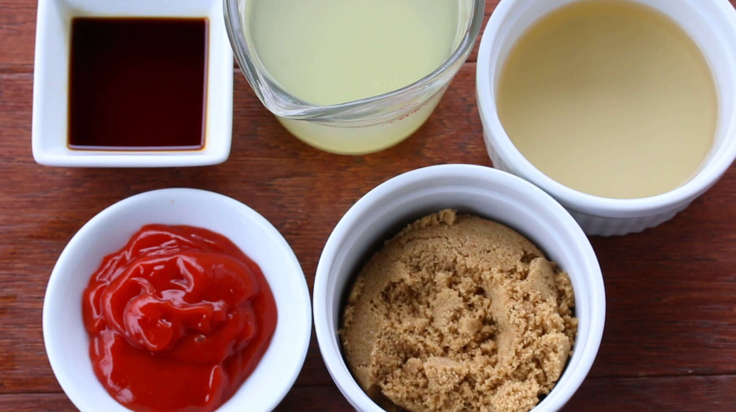 chinese asian sweet sour sauce recipe best easy fast quick pineapple juice takeout restaurant