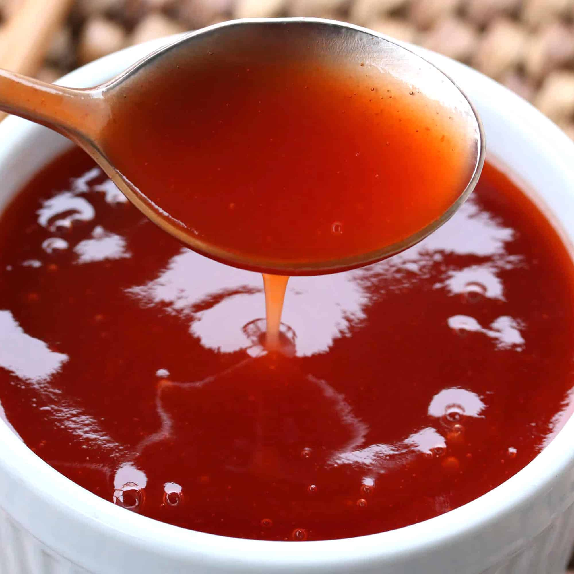Best Sweet And Sour Sauce The Daring Gourmet