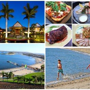 Catamaran Resort Hotel & Oceana Coastal Kitchen