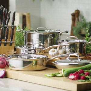 Hammer Stahl: A 150 Year Legacy in American Cookware (+ GIVEAWAY!)