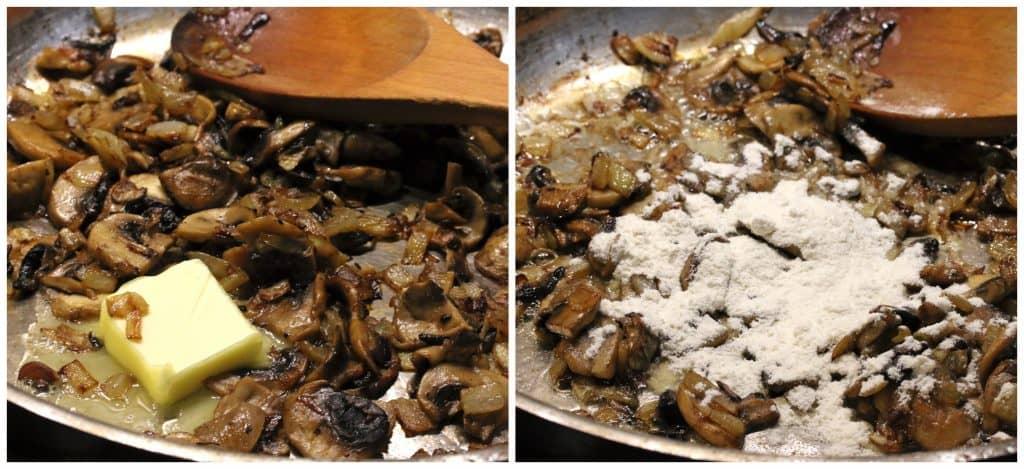 Best Brown Mushroom Gravy From Scratch The Daring Gourmet