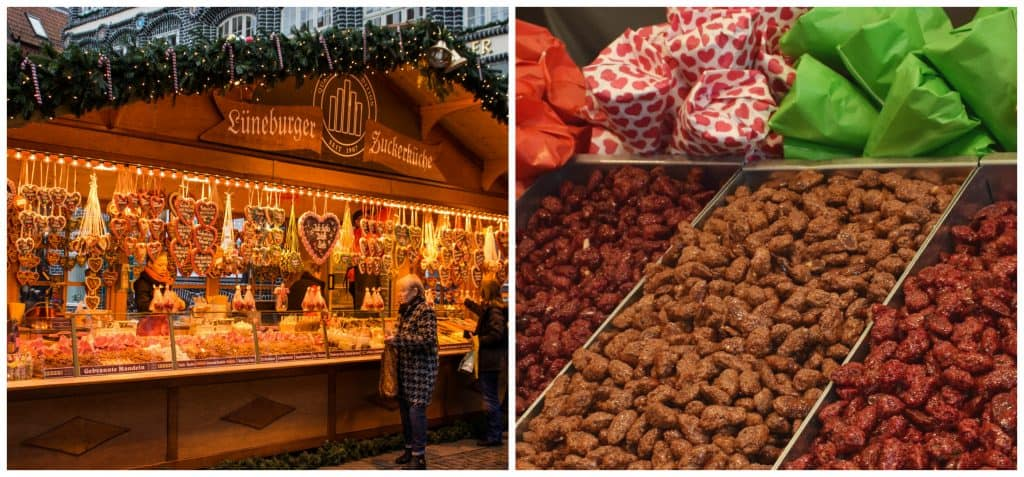 german candied almonds recipe gebrannte mandeln christmas market weihnachtsmarkt