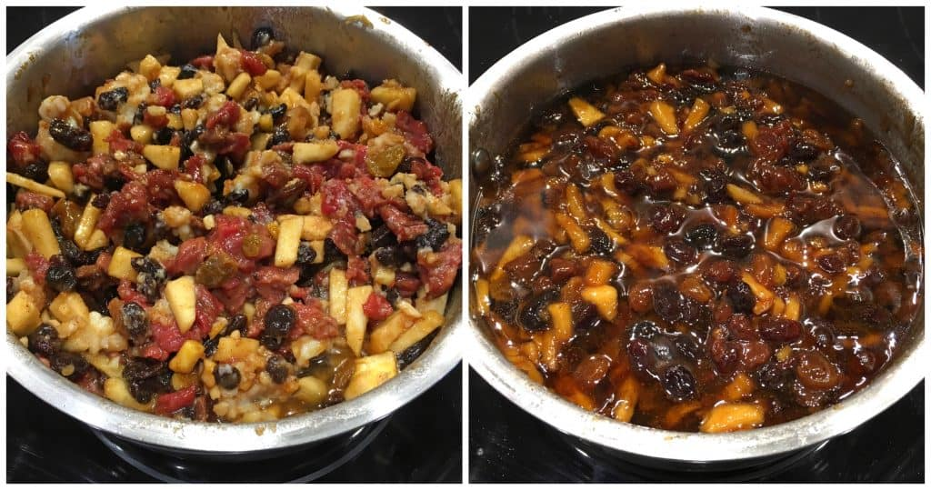 authentic traditional mincemeat the daring gourmet