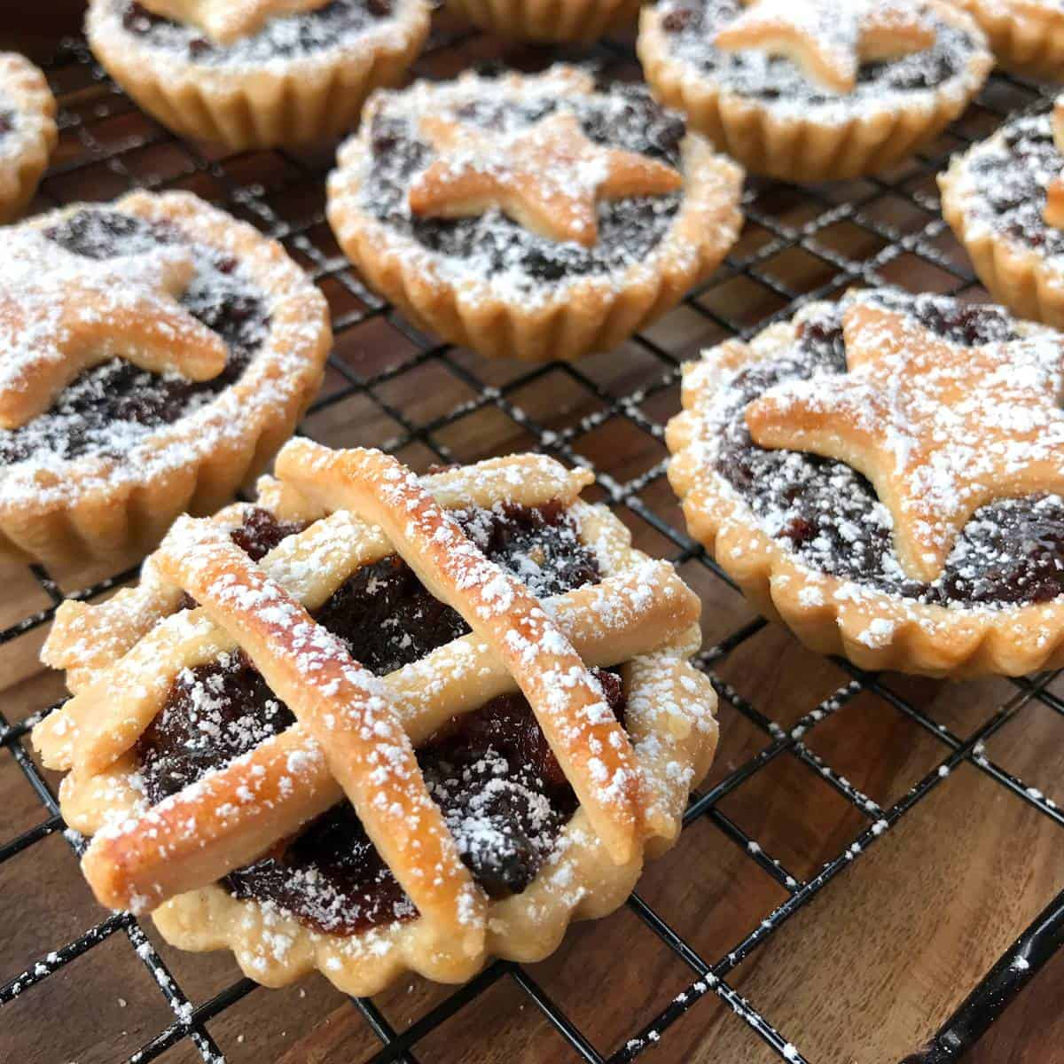 Best Mincemeat Pie The Daring Gourmet