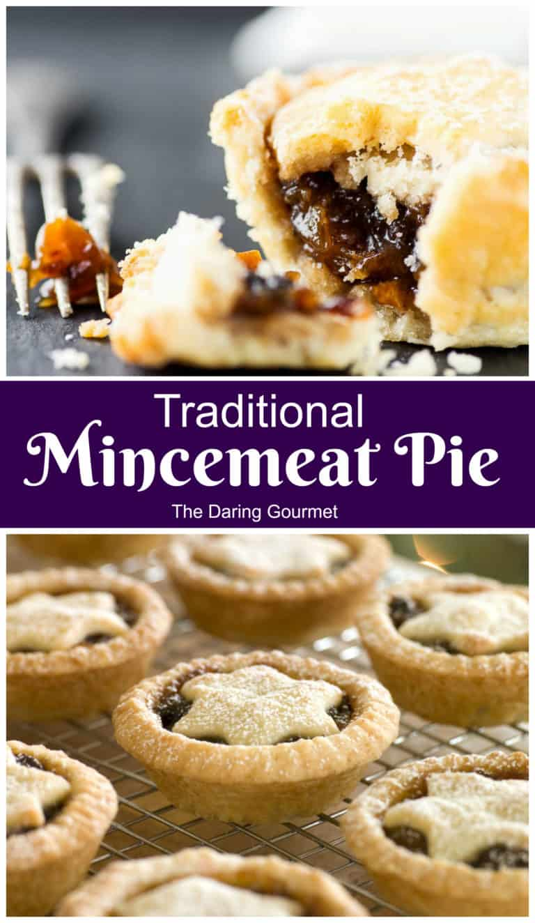 mincemeat pie recipe mince pies authentic traditional British English
