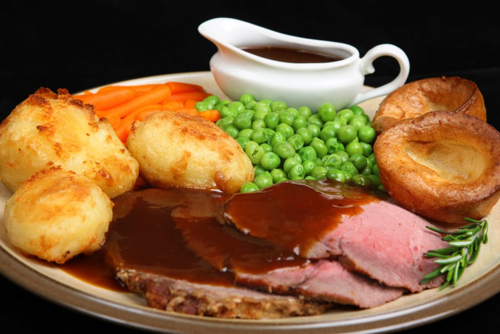 yorkshire pudding recipe authentic traditional best
