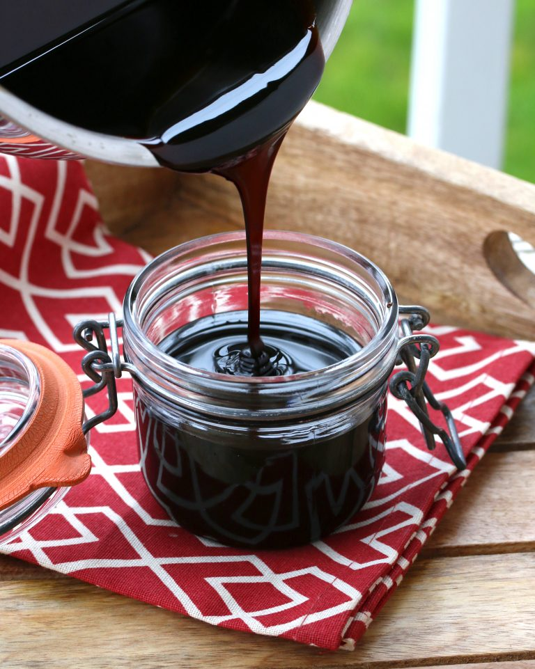 kecap manis recipe best authentic homemade indonesian sweet soy sauce dip condiment ketjap