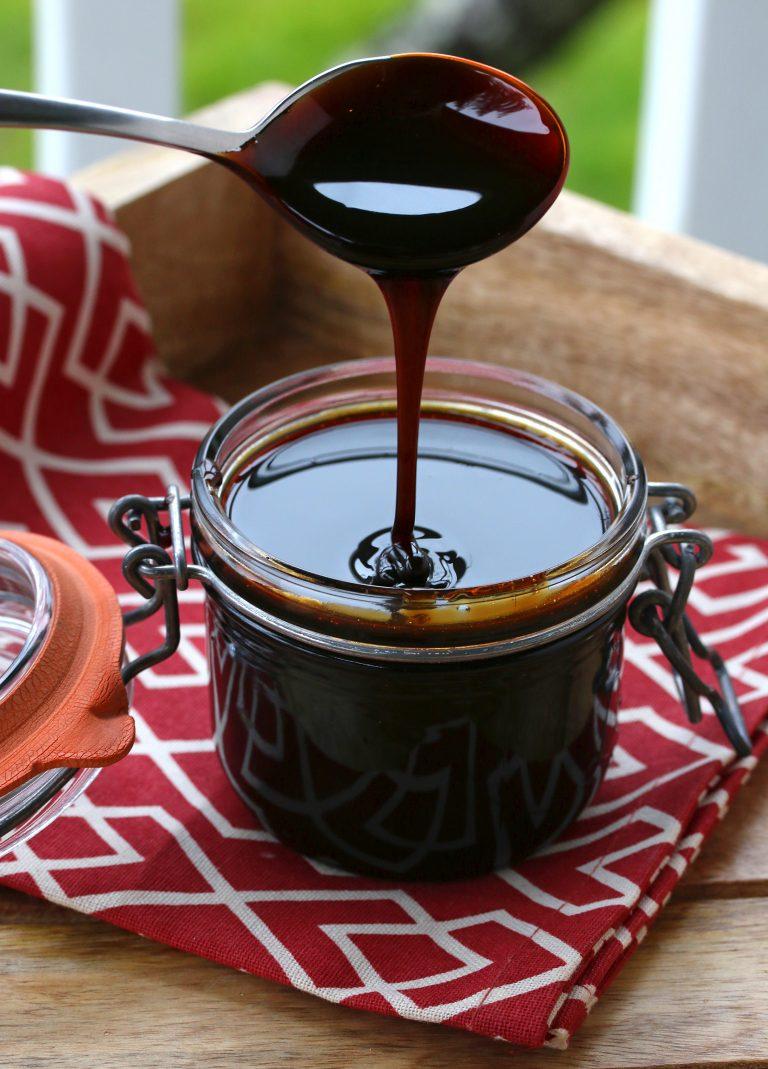 Indonesian Soy Sauce (Kecap Manis Sedang) Recipe ...