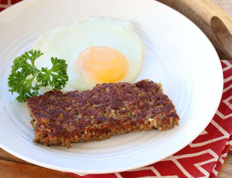 goetta recipe best homemade cincinnati kentucky sausage grain patties breakfast