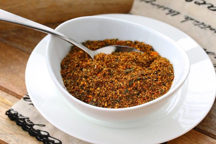 shichimi togarashi nanami togarashi japanese seven spice blend recipe homemade authentic