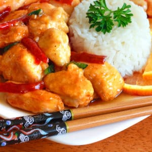 orange chicken recipe best panda express copycat chinese