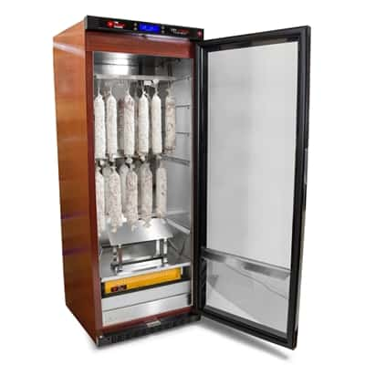 sausage maker dry curing cabinet review