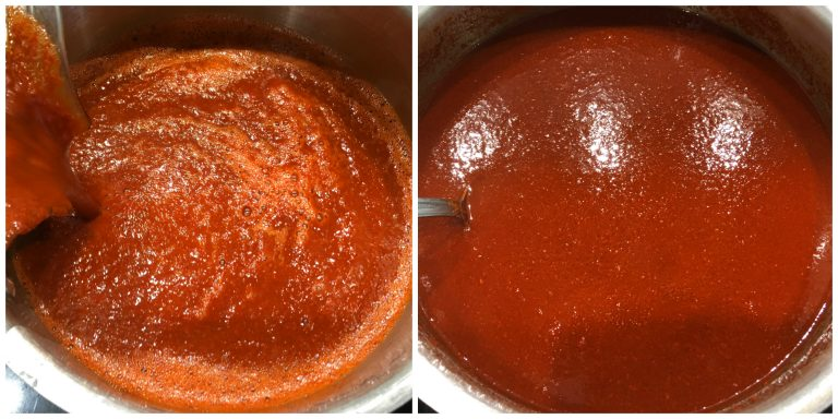 mexican red chile enchilada sauce recipe authentic traditional best