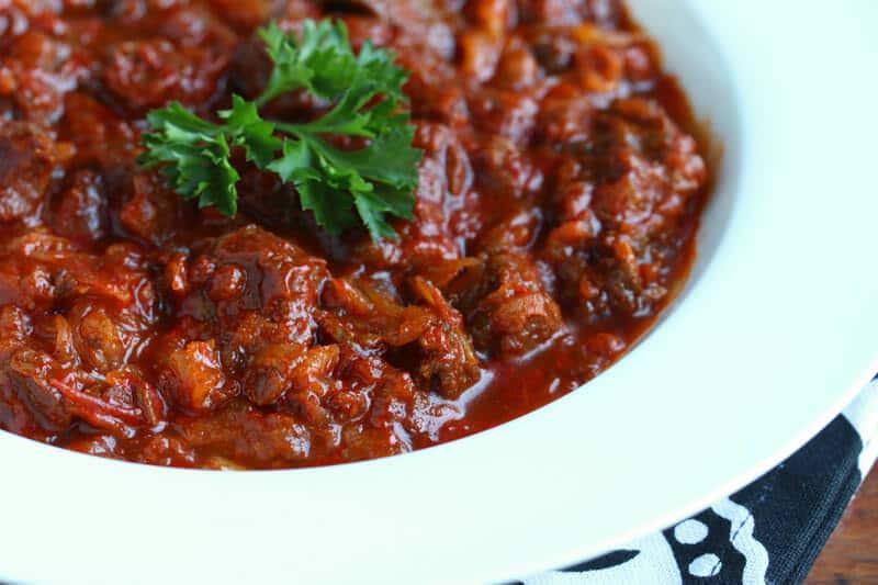 szeged goulash recipe hungarian sauerkraut authentic traditional