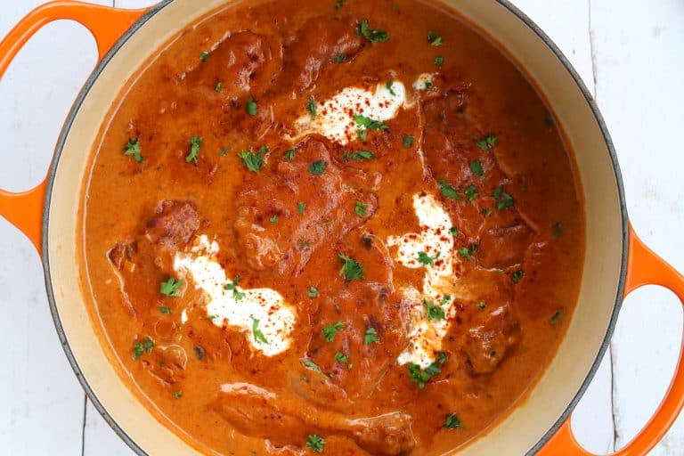 chicken paprikash recipe best authentic hungarian