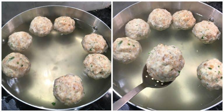 semmel knoedel german bread dumplings recipe authentic