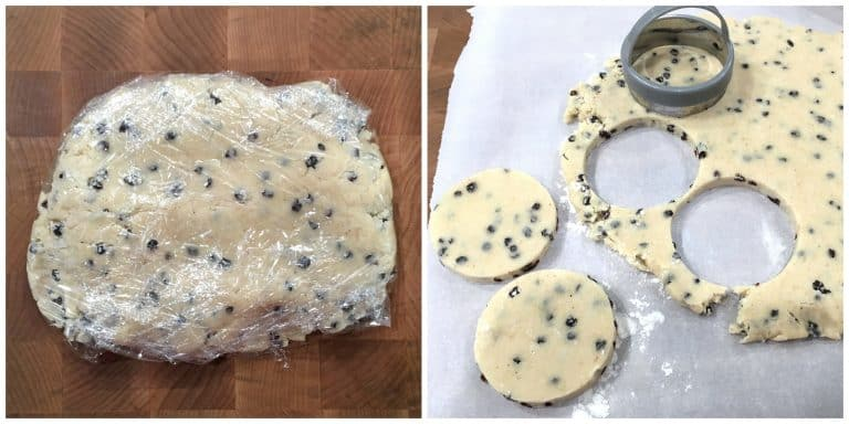 welsh cakes recipe traditional authentic currants lard wales