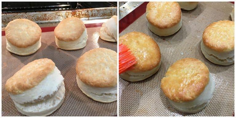 Best Ever Buttermilk Biscuits The Daring Gourmet