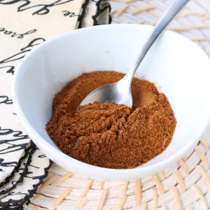 mixed spice recipe homemade british traditional authentic spice blend