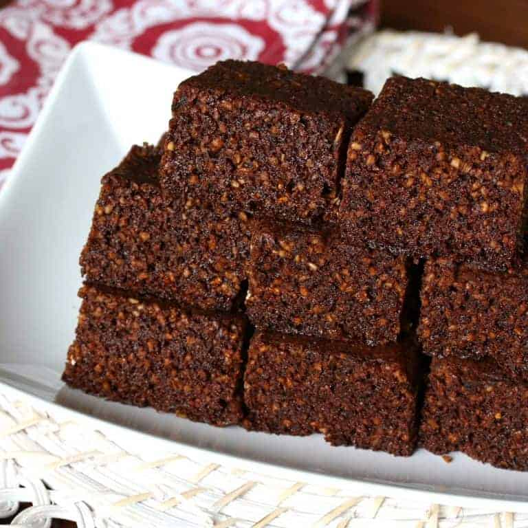 yorkshire parkin recipe cake authentic traditional british treacle molasses gingerbread
