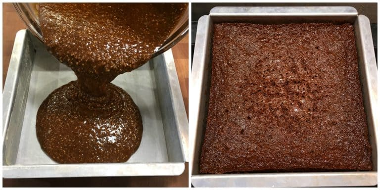 baking yorkshire parkin